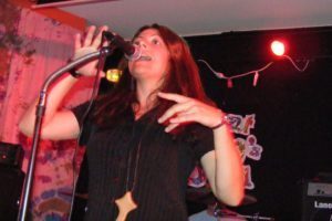 Robina's Music Adventure