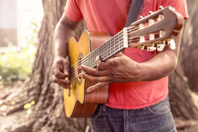 Best Guitar Practice Tips