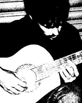 Improvising On Guitar