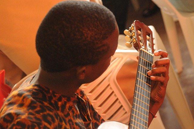 New Guitar Skills