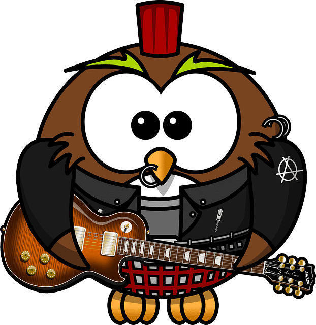 learn blues guitar online free