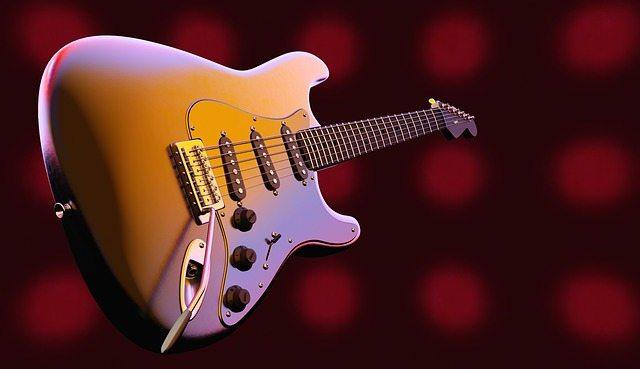Best blues guitar lessons