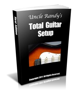 Total Guitar Setup