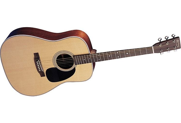 Martin Guitars Announces The Brilliant D-16E PD