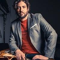 Jason Loughlin - Guitar Lessons Online