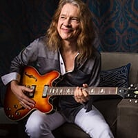 Guitar Lessons Online - Robben Ford
