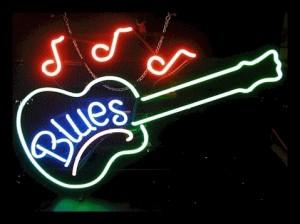 Blues Guitarists